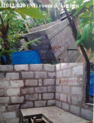 AZ-2012-020 (NI) room & kitchen
