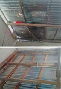 AZ-2012-036 (NI) Roofing