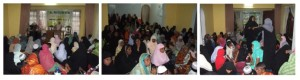 Reverts Ifthar program 2013